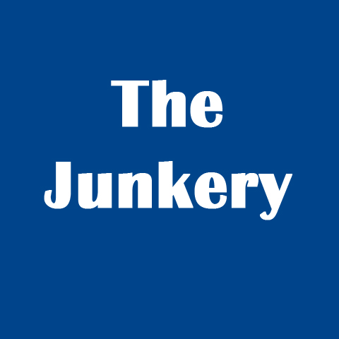The Junkery - Consignment Shop - Bowling Green, KY - Logo